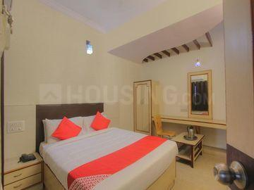 Gallery Cover Image of 900 Sq.ft 1 BHK Independent House for rent in R. T. Nagar for 15000