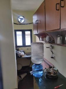 Kitchen Image of PG 5709786 Hauz Khas in Hauz Khas