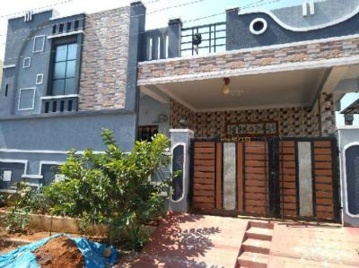 Gallery Cover Image of 1550 Sq.ft 2 BHK Independent House for buy in Pocharam for 9000000