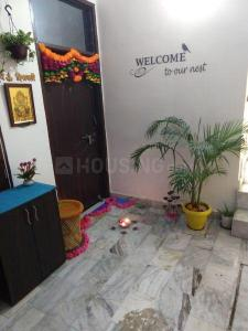 Gallery Cover Image of 990 Sq.ft 2 BHK Independent House for buy in Kalyanpur for 5100000