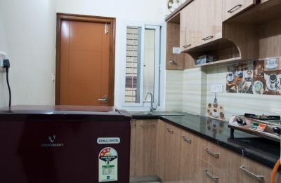 Kitchen Image of PG 4642631 Sadduguntepalya in S.G. Palya