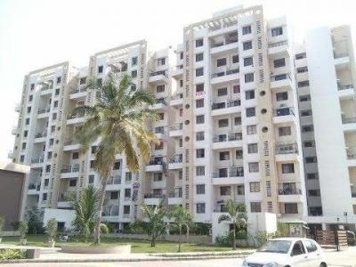 Gallery Cover Image of 550 Sq.ft 1 BHK Apartment for rent in Hadapsar for 10000
