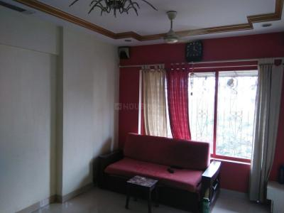 Gallery Cover Image of 510 Sq.ft 1 BHK Apartment for buy in Lokhandwala Green Meadows, Kandivali East for 8300000