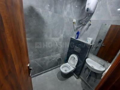 Bathroom Image of Shri Krishna Paying Guest in Janakpuri