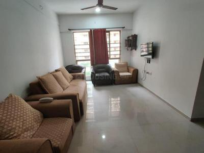 Hall Image of 2bhk Flat On Sharing In One Of The Biggest Township Of Mumbai in Andheri East