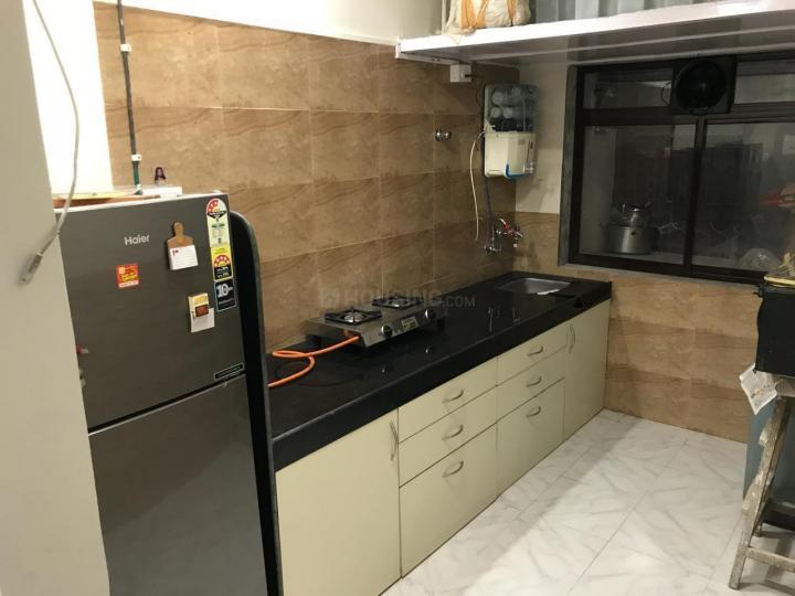 Kitchen Image of PG 4441757 Andheri West in Andheri West
