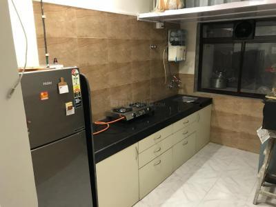 Kitchen Image of PG 4441820 Andheri West in Andheri West