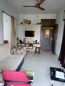 Gallery Cover Image of 488 Sq.ft 1 BHK Apartment for buy in Sagardeep CHS, Panvel for 4500000
