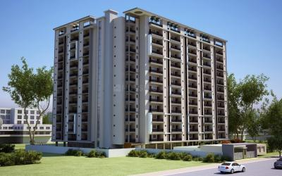 Gallery Cover Image of 1150 Sq.ft 2 BHK Apartment for buy in BCC Sapphire, Ahmamau for 4600000