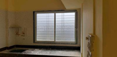 Gallery Cover Image of 400 Sq.ft 1 BHK Apartment for rent in Perne for 4000