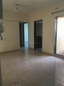Gallery Cover Image of 700 Sq.ft 1 BHK Apartment for rent in Vashi for 23000