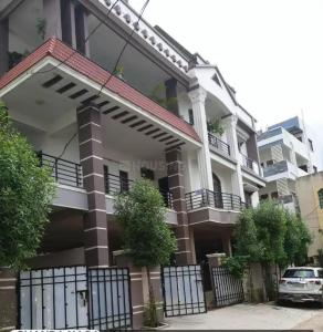 Gallery Cover Image of 1000 Sq.ft 1 BHK Independent Floor for rent in Chandanagar for 11000