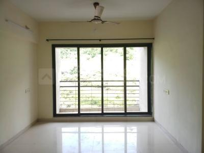 Gallery Cover Image of 2110 Sq.ft 4 BHK Apartment for rent in hill residesidency, Kharghar for 35000