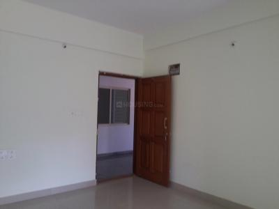 Gallery Cover Image of 750 Sq.ft 1 BHK Apartment for rent in Shyam Ambika, Kumaraswamy Layout for 12000