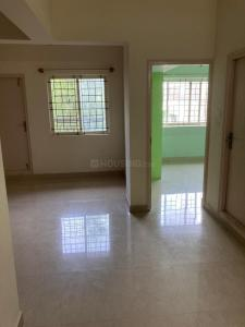 Gallery Cover Image of 1050 Sq.ft 2 BHK Apartment for rent in Radiant Lake View, Medahalli for 16400