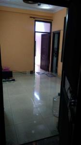 Gallery Cover Image of 650 Sq.ft 1 RK Independent Floor for rent in Niti Khand for 10000