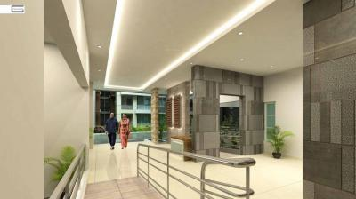 Gallery Cover Image of 1665 Sq.ft 3 BHK Apartment for buy in Aparna Hill Park Silver Oaks, Ramachandra Puram for 12200000
