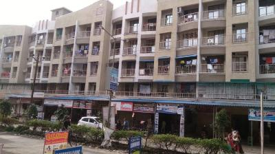 Gallery Cover Image of 1100 Sq.ft 3 BHK Apartment for buy in Boisar for 4000000