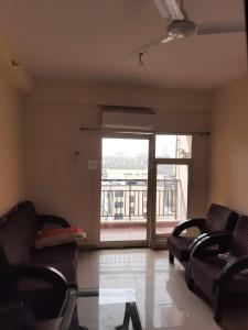 Gallery Cover Image of 1125 Sq.ft 3 BHK Apartment for rent in GOLF CITY, Sector 75 for 13000