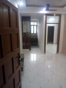 Gallery Cover Image of 650 Sq.ft 1 BHK Independent Floor for rent in Living Homes, Noida Extension for 5800