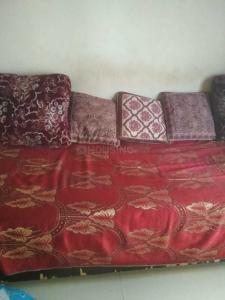 Bedroom Image of PG 4441551 Mulund East in Mulund East