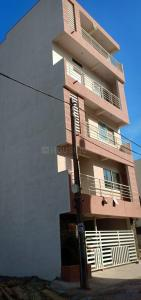 Gallery Cover Image of 600 Sq.ft 1 BHK Independent House for rent in Hennur for 12000