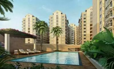 Gallery Cover Image of 1135 Sq.ft 2 BHK Apartment for buy in Kollur for 3800000