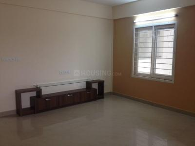 Gallery Cover Image of 1525 Sq.ft 3 BHK Apartment for rent in BEML Cooperative Society Layout for 15000
