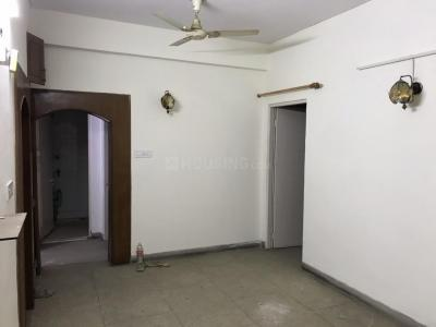 Gallery Cover Image of 900 Sq.ft 2 BHK Apartment for rent in Vaibhav Khand for 14000