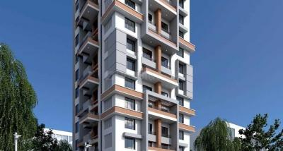 Gallery Cover Image of 1611 Sq.ft 3 BHK Apartment for buy in Dindayal Nagar for 8800000