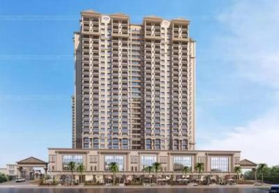Gallery Cover Image of 1215 Sq.ft 2 BHK Apartment for buy in Kalyan West for 8500000