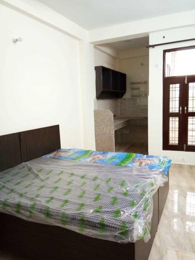 Bedroom Image of 900 Sq.ft 2 BHK Apartment for rent in Palam Vihar Extension for 15200