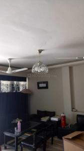 Gallery Cover Image of 1500 Sq.ft 2 BHK Apartment for rent in East of Kailash Block D RWA, East Of Kailash for 43000
