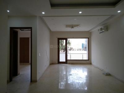 Gallery Cover Image of 2100 Sq.ft 3 BHK Independent Floor for buy in DLF Phase 2 for 26000000