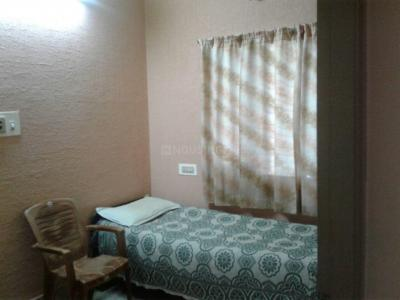 Gallery Cover Image of 100 Sq.ft 1 RK Independent House for rent in Ejipura for 5500