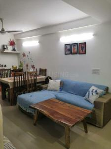 Gallery Cover Image of 950 Sq.ft 2 BHK Independent Floor for buy in Sultanpur for 3900000