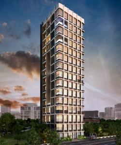 Gallery Cover Image of 4900 Sq.ft 4 BHK Apartment for buy in Kalpataru Matru Ashish, Matunga East for 149900000