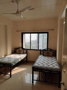 Bedroom Image of No Brokerage PG In Vikhroli Kanjur in Vikhroli West