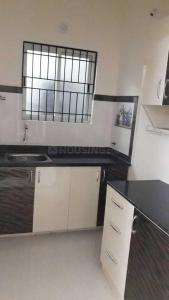 Gallery Cover Image of 600 Sq.ft 1 BHK Apartment for rent in Kadubeesanahalli for 17500