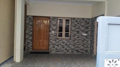 Gallery Cover Image of 550 Sq.ft 1 BHK Independent Floor for rent in Kalkere for 9500