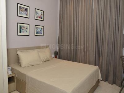 Gallery Cover Image of 872 Sq.ft 2 BHK Apartment for buy in Poddar Spraha Diamond, Chembur for 16400000
