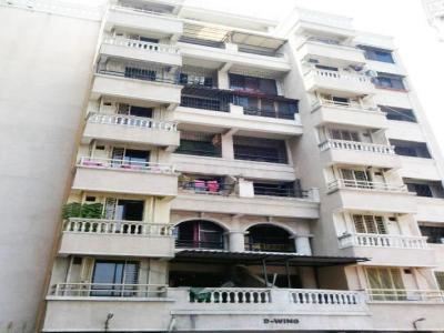 Gallery Cover Image of 1200 Sq.ft 2 BHK Apartment for buy in Mahavir Drishti Apartments, Kharghar for 11000000