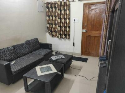 Gallery Cover Image of 1150 Sq.ft 3 BHK Apartment for rent in Auto Nagar for 13500
