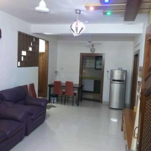 Gallery Cover Image of 1100 Sq.ft 2 BHK Apartment for rent in Perungudi for 31000