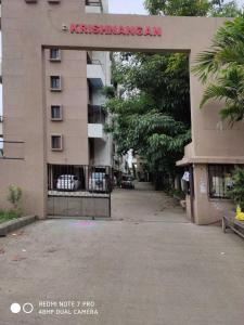 Gallery Cover Image of 612 Sq.ft 1 BHK Apartment for buy in Hadapsar for 3500000