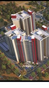 Gallery Cover Image of 1272 Sq.ft 2 BHK Apartment for buy in Kiara Residency, Golf City for 5056000