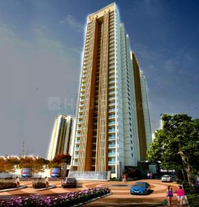 Gallery Cover Image of 1552 Sq.ft 2 BHK Apartment for buy in Pimpri for 6800000