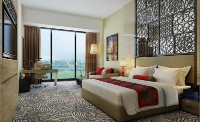 Gallery Cover Image of 750 Sq.ft 1 BHK Apartment for buy in Regency Antilia Phase III, Khemani Industry Area for 3900000