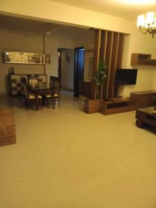 Living Room Image of Gazibo Apartment in Sector 39