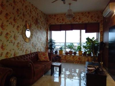 Gallery Cover Image of 1950 Sq.ft 3 BHK Apartment for rent in Ballygunge for 75000